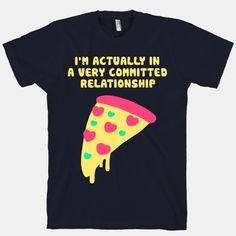 Pizza Relationship | HUMAN