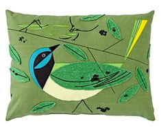 The Land of Nod Launches 2nd Charley Harper for Nod Collection - Design Milk