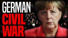 Is Germany Headed For Civil War? | European Migrant Crisis | Stefan Molyneux from Freedomain Radio