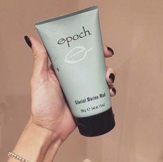 Pore Cleanser, Moisturizer, Epoch Mud Mask, Marine Mud Mask, Glacial Marine Mud, Nose Pores, Back Acne Treatment, Benzoic Acid, Unclog Pores