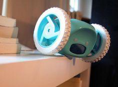{Tecnologia & Inovação} Um despertador que corre pra você não silenciá-lo