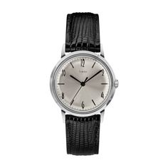 363d71411896 Beautifully executed vintage style combined with Timex s ever-reliable  quality. Free Shipping 98+