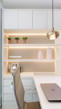 Love the led backlights Clinic Interior Design, Clinic Design, Healthcare Design, Doctors Office Decor, Medical Office Decor, Office Cabin Design, Dental Office Design, Spa Treatment Room, Cabinet Medical