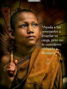 mexico frases - Rebel Without Applause We Are The World, People Around The World, Frases Zen, Little Buddha, Buddhist Monk, Dalai Lama, Osho, Yoga, Spanish Quotes