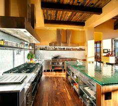Cozinha. Pinned by ConceptCasa.com.br
