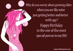 Happy Birthday Sister Messages | Special Happy Birthday to Older Sister