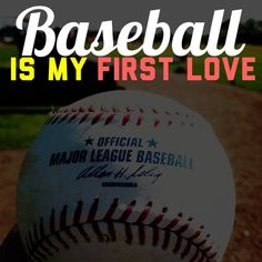 100%. Better be pretty spectacular to get me to love you... :) after baseball.