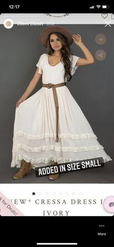 Ivory Dresses, Girls Dresses, Flower Girl Dresses, Wedding Dresses, Closet, Dresses Of Girls, Bride Dresses, Bridal Gowns, Armoire