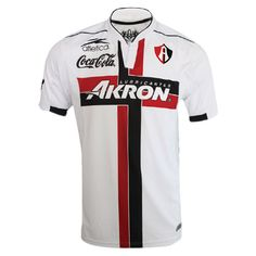 a967eea10 Atletica Atlas 2012 2013 Away Jersey Football Mexicano