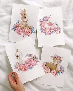 Exciting Learn To Draw Animals Ideas. Exquisite Learn To Draw Animals Ideas. Cute Illustration, Watercolor Illustration, Watercolor Paintings, Oil Paintings, Landscape Paintings, Watercolour, Animal Drawings, Cute Drawings, Belly Painting