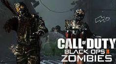 call of duty Bo2 zombies this is all I play #MaxRank #SkullWithShotguns (Xbox360) GamerTag XxCagedDemonxX