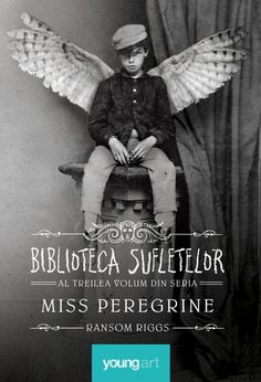 Miss Peregrine Biblioteca Sufletelor - Ransom Riggs - Editura Paladin Roman, Miss Peregrines Home For Peculiar, Young Art, Paladin, Tim Burton, Film, My Love, Reading, Funny