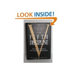 Amazon.com: The Fifth Discipline (9780385260947): Peter M Senge: Books