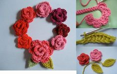 crochet flower pattern (28)