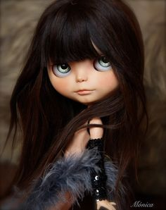 blythe and dolls image