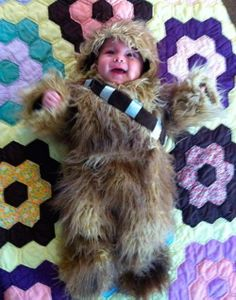 -29- - 'Star Wars: Episodio VII': ¡Niños con disfraces de 'La Guerra de las Galaxias'! - SensaCine.com