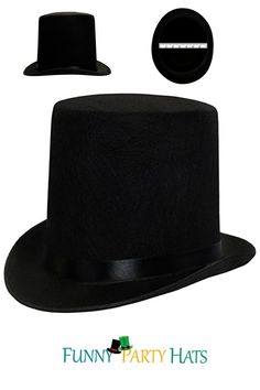• These Hats are a Great Accessory for any Adult Costume. Use for Halloween, Holiday Parties or any Costume Bashes • These are Perfect Hats for Dress Up and Role Play. Wear it on a Whim Just for the Fun of Something Different. • These Novelty Hats are a One Size Fits Most Adult and Older Children/Teens Costume Hats, Adult Costumes, Costume Accessories, Costume Jewelry, Dress Hats, Dress Up, Party Favors For Adults, Novelty Hats, Steampunk Hat