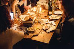 40 DAYS OF EATING 2015 #23 – Vom Einfachen das Gute, Foto: Milena Zwerenz