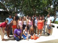 Sunshine and fun in Miami! by PublicAllies, via Flickr