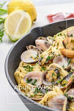 APULIA - gdzie zjeść, wyłącznie sprawdzone adresy knajp Pasta Salad, Track, Italy, Ethnic Recipes, Food, Crab Pasta Salad, Italia, Runway, Essen