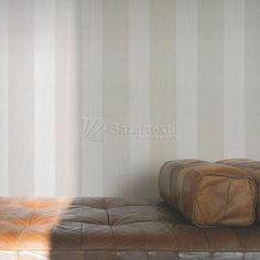 Papel Pintado Classic Stripe Aromas