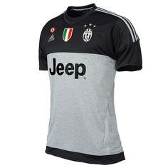 Juventus Turin. Goalie 2015 - 2016. #bianconeri #adidas #juve