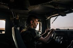 To one respected commander, the fight against the Islamic State felt like a suicide mission.
