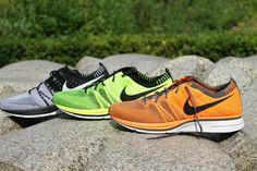 Nike Flyknit bij Run2Day Amsterdam en Rotterdam