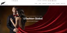 La place incontournable de la mode, qui suit la mode actuelle, et actualise sa collection régulièrement : Fashion Addict