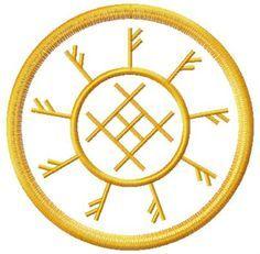"""Став на улучшение потока финансов """"Tycoon"""". #руны #runes"""
