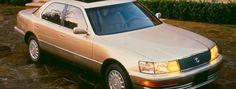 How #Lexus Took Over the U.S. Luxury Car Market