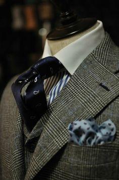 Tie & Bow Tie
