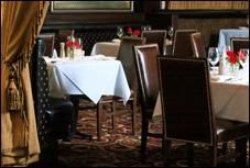 Vic & Anthony's Steakhouse,  Atlantic City, New Jersey. #DineinAC #EatAC #ACRestaurantWeek