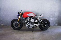 74 Awesome Custom Built Yamaha XV1000 Motorcycles | Design Listicle