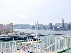 Hong Kong Travel Itinerary: Part 2 San Francisco Skyline, Hong Kong, New York Skyline, Travel, Life, Viajes, Destinations, Traveling, Trips