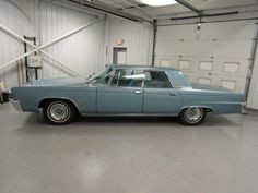 1964 Chrysler Imperial Crown | eBay