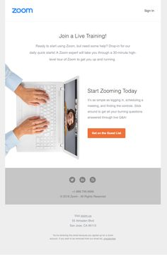 Zoom Onboarding Email Breakdown — Get Your SaaS On Board You Got This, How To Plan, Its Ok