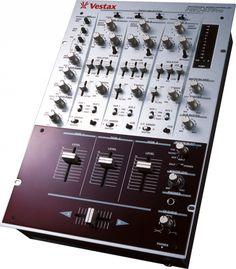 Vestax PMC-37 Pro