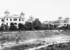 Pachaiyappa's College 100, and counting - The Hindu
