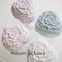 maison de Licca - http://ameblo.jp/maison-de-licca
