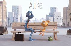 How Society Kills Your Creativity In An Award Winning Pixar-esque Short Film