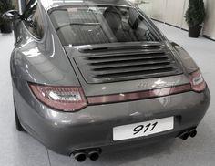 Porsche 911 type 997.2 Carrera 4S
