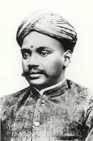 Chidambarampillai was the eldest son of Ulaganathan Pillai and Paramayi Ammai. His early education was in Tuticorin. He passed a pleadership examination in 1894 and this enabled him to practise law at the local sub-magistrate's court. He then went on to practise at the nearby port town of Tuticorin.