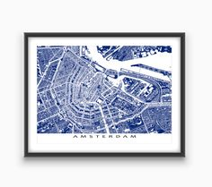 Paris map art print paris france europe city blueprint art house paris map art print paris france europe city blueprint art house pinterest paris map france europe and paris france malvernweather Gallery