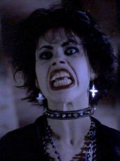 The Craft - Fairuza Balk as Nancy Downs The Craft 1996, The Craft Movie, Filles Punk Rock, Nancy The Craft, Chicas Punk Rock, Odette Et Lulu, Nancy Downs, Chica Punk, Fairuza Balk
