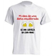 camisetas-divertidas-para-mi-la-idea-de-una-dieta-equilibrada-es.jpg (250×250)