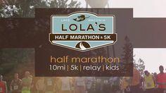 Lola's Half Marathon