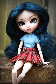 Pullip Doll School Days | Flickr - Photo Sharing!