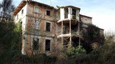 Can Busquets, Catalunya (Spain)
