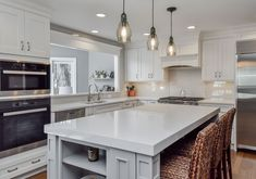 What Quartzite Countertops Is – and What it Is Not If you wish to use quartzite in your house or business, please get in touch with us to talk about your project and your requirements. Because quartzite is a pure… Continue Reading → Quartz Vs Quartzite, Quartzite Countertops, Concrete Countertops, Kitchen Countertops, Green Cabinets, Grey Kitchen Cabinets, Diy Kitchen Decor, Kitchen Design, Home Decor